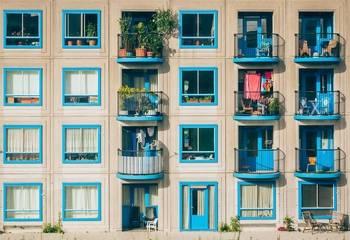 Jak zabezpieczyć balkon – porady