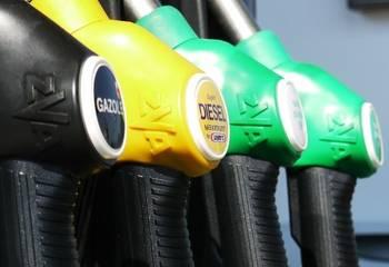 Rodzaj paliwa i jego oznaczenie - przegląd