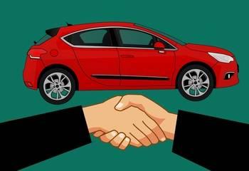 Sprzedaż samochodu – umowa, wyrejestrowanie auta, podatek