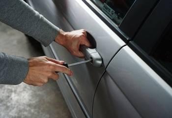 Kradzież samochodu w Polsce – sprawdź, które modele giną najczęściej