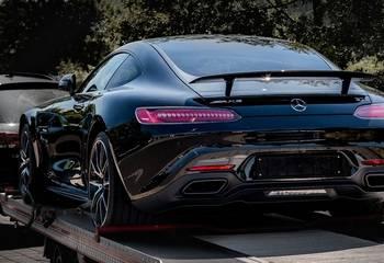 Holowanie auta – przepisy, prędkość. Jak holować auto?