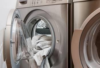 Ubezpieczenie pralki – czy warto?