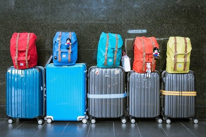 Co można mieć w bagażu podręcznym - Ryanair, Wizz Air i inne linie